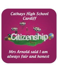 Citizenship School Praise Stickers