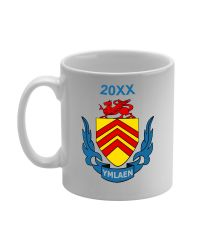 Durham Sublimation Mugs