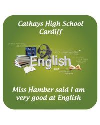 English School Praise Stickers