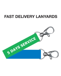 Fast Delivery School Lanyards