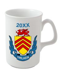 Lincoln Sublimation Mugs