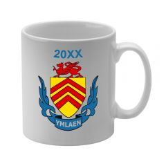 Cambridge Sublimation Mugs
