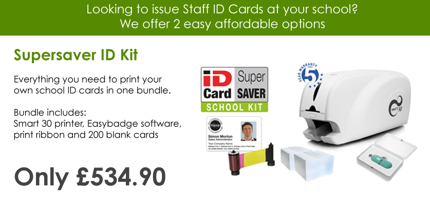School ID Card Printing