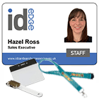 School ID Cards, Holders & Bespoke Lanyards