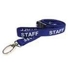 All Pre-Printed Lanyards