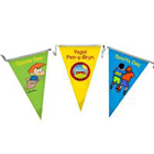 All Bunting