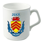 All School Leavers Mugs